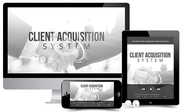 Client Acquisition System
