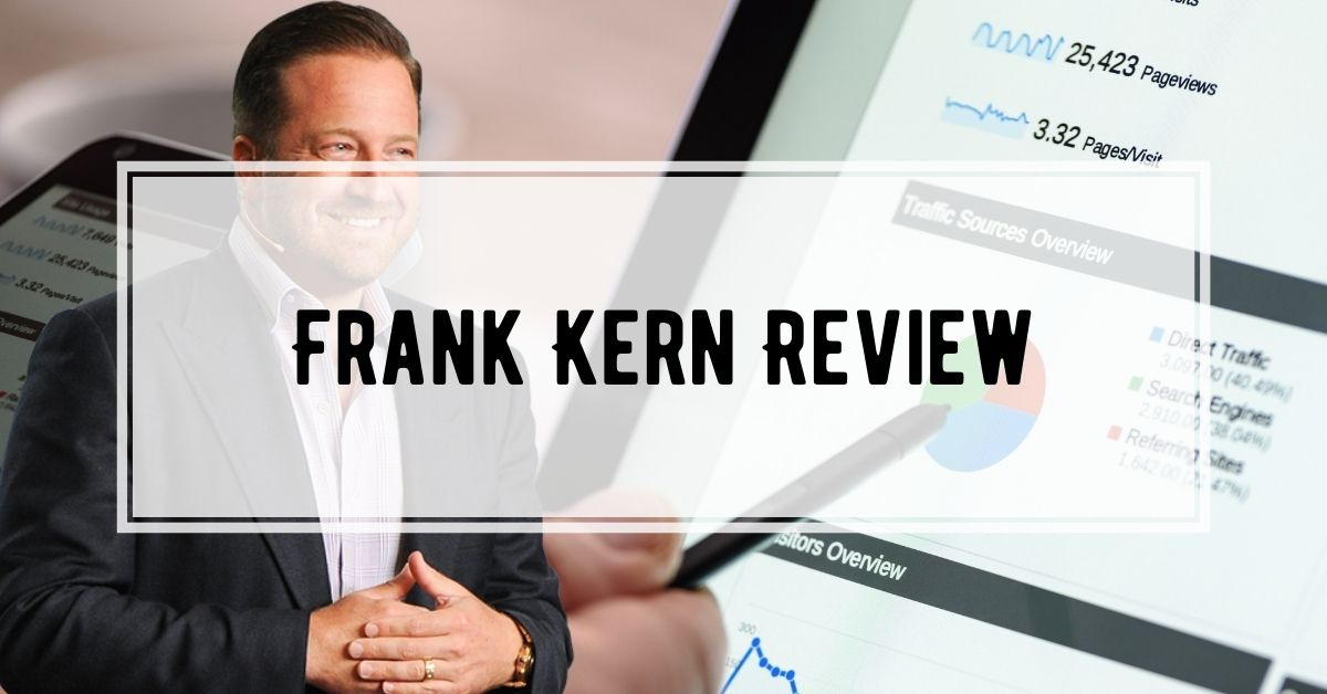 Frank Kern Review