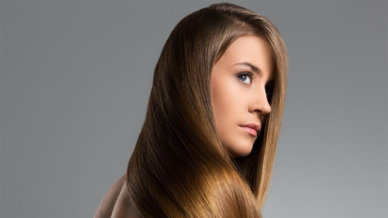 How To Increase Your Hair Density