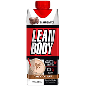 Labrada Body Ready-to-Drink Protein Meal Replacement Shakes