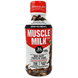 Muscle Milk Protein Meal Replacement Shakes