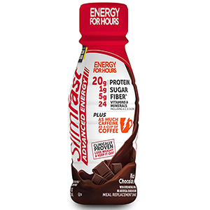 SlimFast Advanced Energy Meal Replacement Shake