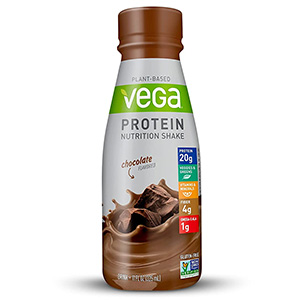 Vega Protein Ready-Made Meal Replacement Shakes